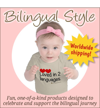 What Do You Know About Bilingualism? Take This Quiz and Test Your Knowledge! | Addicted to languages | Scoop.it