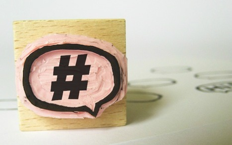 5 Ways Your Business Should Use Twitter Hashtags | SMB Social Media Monitor | Scoop.it