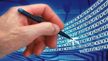 La signature électronique expliquée à mon patron | Going social | Scoop.it