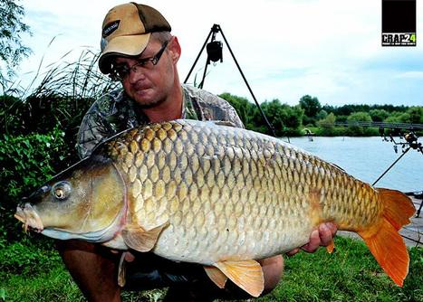 Crapii de la Tresetiste Lake | Carp fishing | Scoop.it