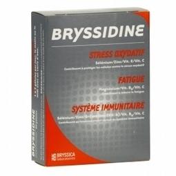 Bryssica - Bryssidine - 60 gélules | Pharma5avenue.com, nouveau site de parapharmacie basé sur la phytothérapie ! | Scoop.it