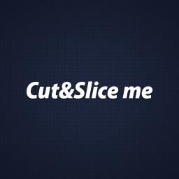 Cut&Slice me | Graphisme, Web & Technologie | Scoop.it