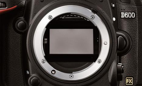 Evita el polvo en el sensor de tu cámara | Fotografía-Argazkilaritza | Scoop.it