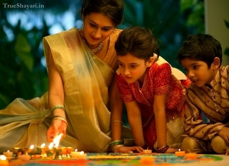 Beautiful Diwali Greetings Images, Wallpaper With Wishes Messages | Wishes Quotes | Scoop.it