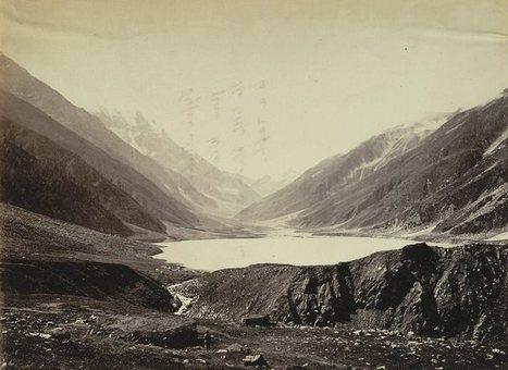 A brief History of Lake Saif Ul Malook   lake saif ul malook   Scoop.it