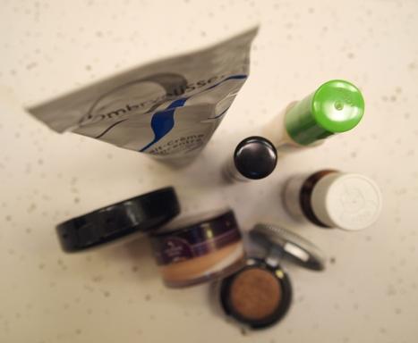 November Favorites | Make Up | Scoop.it