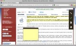 Annotary. Outil d'annotation et de bookmarking. | Les outils de la veille | Social media - E-reputation | Scoop.it