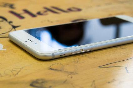 Top 5 des chargeur solaire pour iPhone | Astuces iPad | Scoop.it