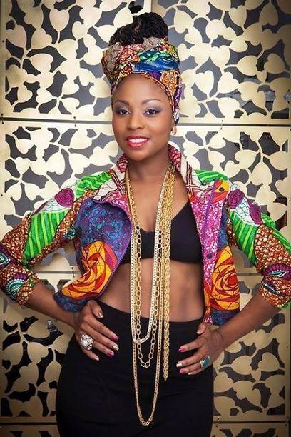 Made In Africa - Timeline Photos | Facebook | art contemporain africain | Scoop.it