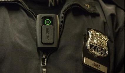 3 Questions to Ask Before Putting Cameras on Cops | Cyber Security | Scoop.it