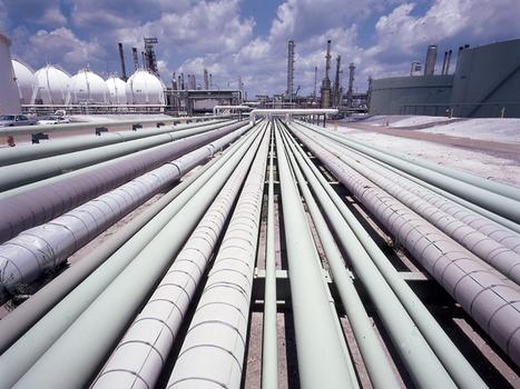 Troubled pipelines in Burma | Burma in Transition | Scoop.it