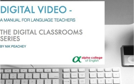 """Digital Video – A Manual for Language Teachers"": Book Review 