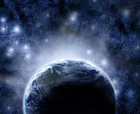 Our Future in Space: Reasons to Be Optimistic : Discovery News | FutureChronicles | Scoop.it
