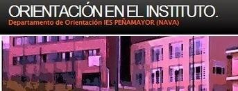 """(OrientaPLE's) """"Orientación en el Instituto"""", blog de Jesús Riaño, Nava (Asturias)   Orientación Educativa - Enlaces para mi P.L.E.   Scoop.it"""