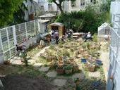 Jardin solidaire L'Univert | (Culture)s (Urbaine)s | Scoop.it