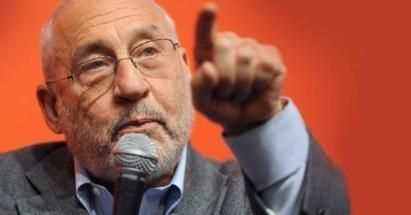 Στίγκλιτς: «Καταργείστε τώρα το ευρώ, θα είναι το τέλος της Ευρώπης» | gatoulos | Scoop.it