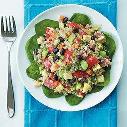 20 Ways with Quinoa | Great Recipes | Scoop.it