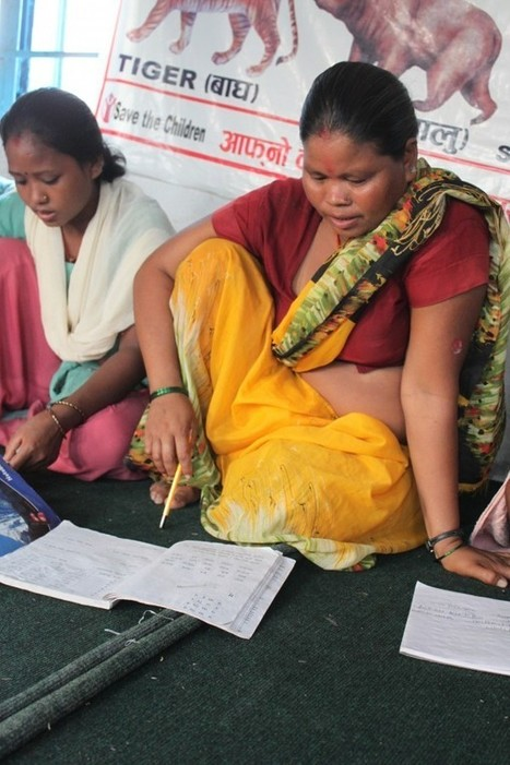 Breaking the Cycle of Gender Inequality: It Starts With Education | Gender in Education | Scoop.it
