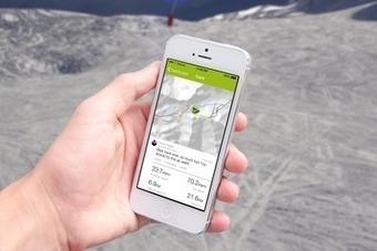 Snowciety nu volwaardig sociaal netwerk voor wintersporters   FMT Top Names   Scoop.it
