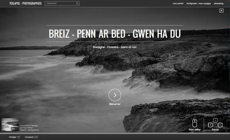 ToilaPol - photographies #Bretagne #Finistere #Brittany #BZH   photo en Bretagne - Finistère   Scoop.it
