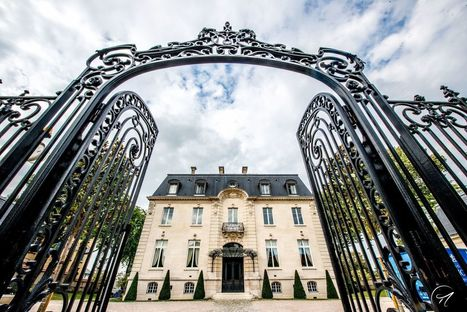 Champagne Forever: Unique Experience Awaits at Private Maison Champagne de Venoge | Le Vin en Grand - Vivez en Grand ! www.vinengrand.com | Scoop.it