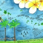 Guest Post: They Draw & Travel: εικονογραφώντας τον αγαπημένο μου προορισμό | Informatics Technology in Education | Scoop.it