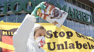 Consumer activists seek labeling of genetically modified foods   Charliban Worldwide   Scoop.it