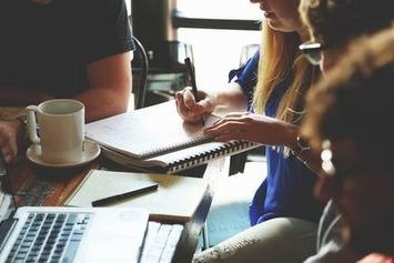 Les 4 compétences clefs pour être à l'aise avec le digital | TIC et TICE mais... en français | Scoop.it