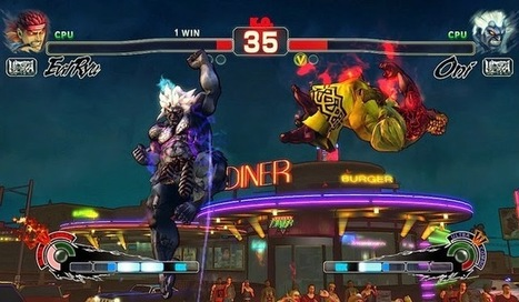 Forget Mayweather Vs Pacquiao Fight: Get Ultra Street Fighter IV Instead | Playstation 4 (PS4) - PS4.sx | Playstation 4  |  PS4.sx | Scoop.it