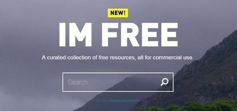 Los 30 mejores bancos de imágenes gratis del 2015 | Educacion, ecologia y TIC | Scoop.it