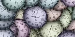 Du temps pour soi... #1 - A l'Essentiel | A l'Essentiel | Scoop.it