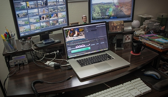 12 Tips On How To Work From Home As A Freelance Video Editor   Fstoppers