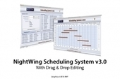 FileMaker Scheduling System v3.0 with Drag & Drop editing of Bookings | FileMaker Today | Learning FileMaker | Scoop.it