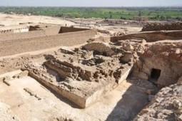 2 universités belges découvrent une pyramide vieille de 3000 ans! - L'Humanosphère | Egypte antique | Scoop.it
