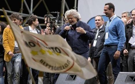 El #15M se desmarca de la alternativa política de @BeppeGrillo | Indignados e Irrazonables | Scoop.it