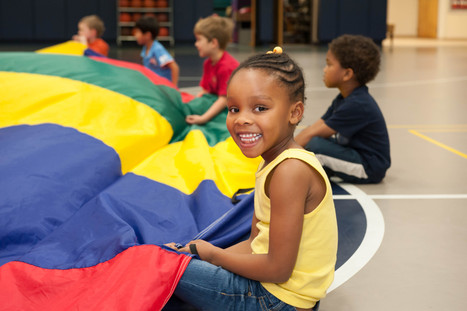 Chesterfield Montessori School St Louis | Chesterfield Day School | Chesterfield Montessori School | Scoop.it