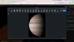 makemake.io: construire un site web ou une présentation design sans programmer et gratuitement | Libre de faire, Faire Libre | Scoop.it