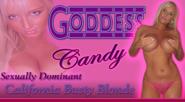 Goddess Candy 69 Cuckolds♥Sissys♥Forced Intox♥Blackmail♥Humiliation | Phone Sex | Scoop.it