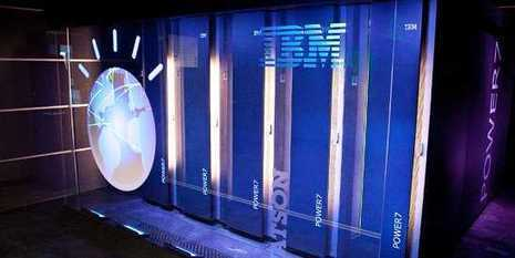 IBM Will Soon Let Developers Run Apps On Watson, Its Smart-As-A-Human Computer | Health Care Social Media | Scoop.it