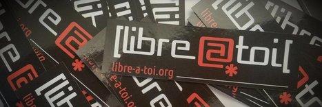 [Libre@Toi*[ - Tiers Lieu libre et open source - WebRadio   Droit d'auteur   Scoop.it