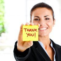 Be a Grateful Leader - Thank You and You're Welcome Goes a Long Ways! (Teamwork and Leadership Bloggings) | Organizational Teamwork and Collaboration | Scoop.it
