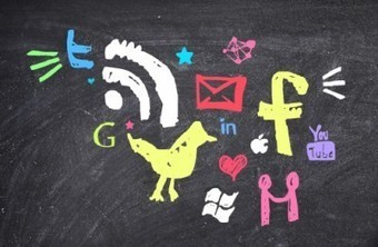 10 Real-World Ways Schools Are Using Social Media | Edudemic | social media in schools | Scoop.it