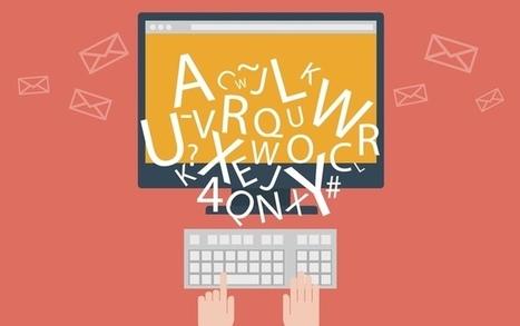 5 Modi (tutt'altro che banali) per Migliorare le Tue campagne di Email Marketing | Web Marketing per Artigiani e Creativi | Scoop.it