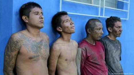 Se agrava la situación en EE.UU. de los refugiados centroamericanos | Noticiero intercultural | Scoop.it