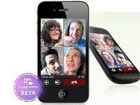 Fring Tests Group Video Calls for iOS, Android | Mobile Journalism Apps | Scoop.it