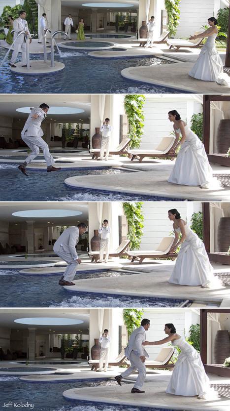 Destination Wedding in Punta Cana, Dominican Republic at the Majestic Elegance Resort | Destination Weddings | Scoop.it