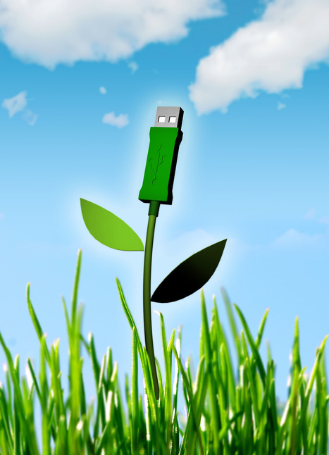 How green technologies are ruling the world   trwindowservices   Scoop.it