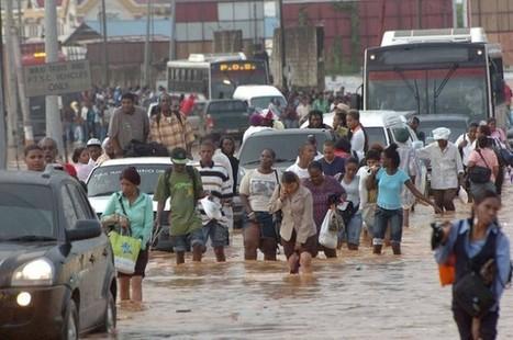 Caribe teme aumento de riesgos por cambio climático - IPS Agencia de Noticias | Cambio climático | Scoop.it
