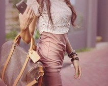 Fashion Inspiration from the iPhone — The Best Fashion Savvy Apps – NextGen Journal | How to Use an iPhone Well | Scoop.it