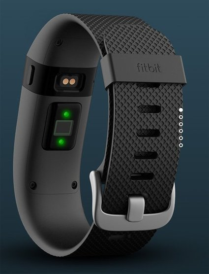 Which Fitbit is best to buy? Fitbit Flex vs Fitbit Charge, HR, Surge, One or Zip activity tracker | Digital Health and Analog Wellness | Scoop.it